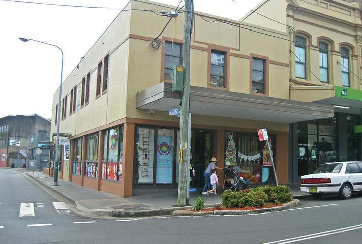 Shop 2 13 Lackey Street Summer Hill NSW 2130 - Image 1