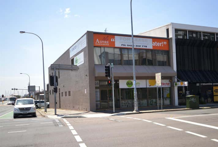Suite 2/826 Hunter Street Newcastle West NSW 2302 - Image 1