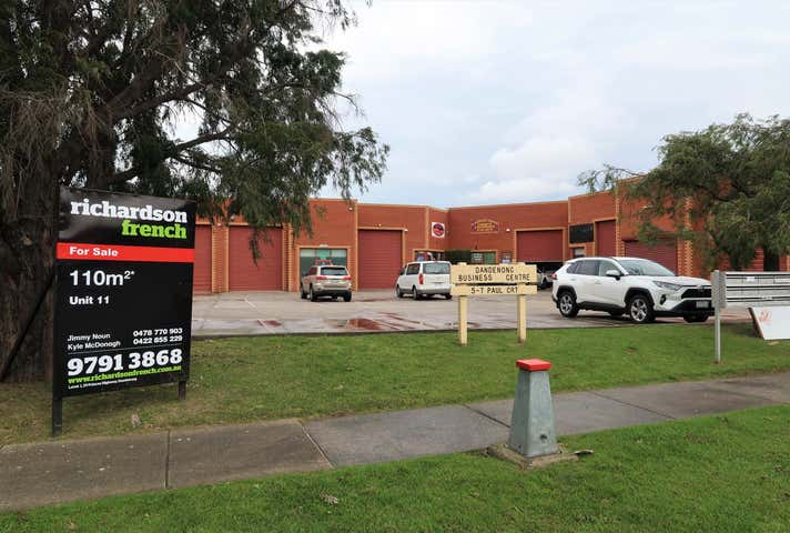 11/5-7 Paul Court Dandenong VIC 3175 - Image 1