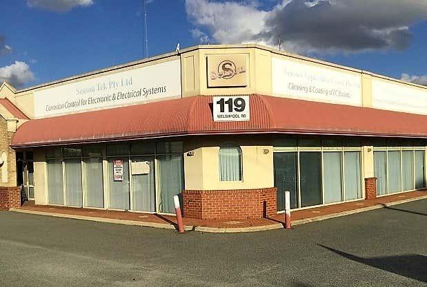 Unit 4, 117-119 Welshpool Road, Welshpool, WA 6106