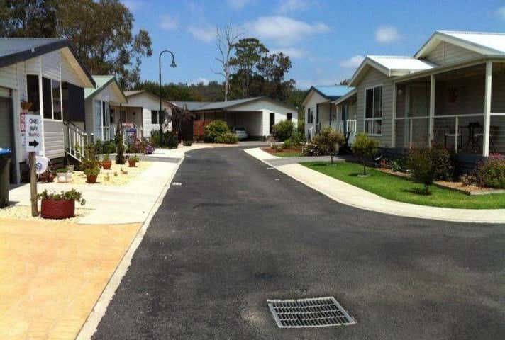 Acacia Ponds Village, 3197 Princes Highway Pambula NSW 2549 - Image 1