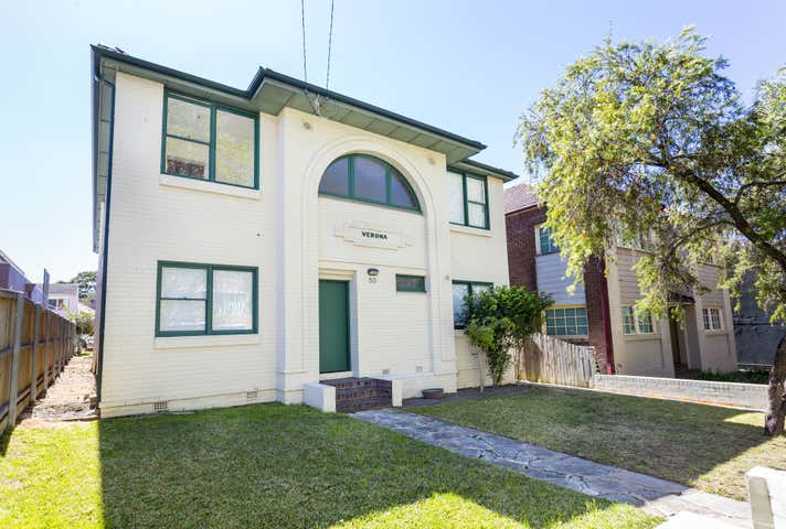 50 Falcon Street Crows Nest NSW 2065 - Image 1