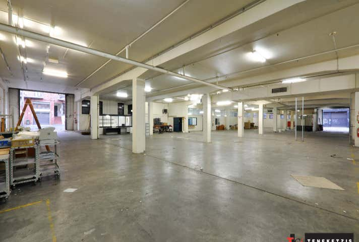 Ground Floor 221 Kerr Street Fitzroy VIC 3065 - Image 1