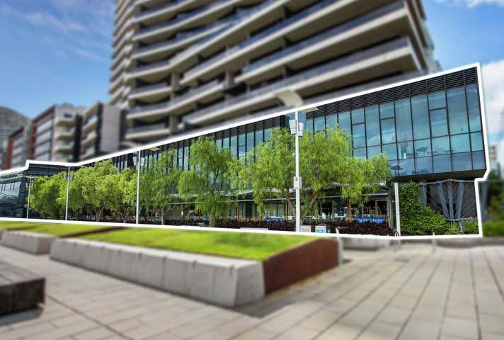 41-53 Victoria Harbour Promenade Docklands VIC 3008 - Image 1