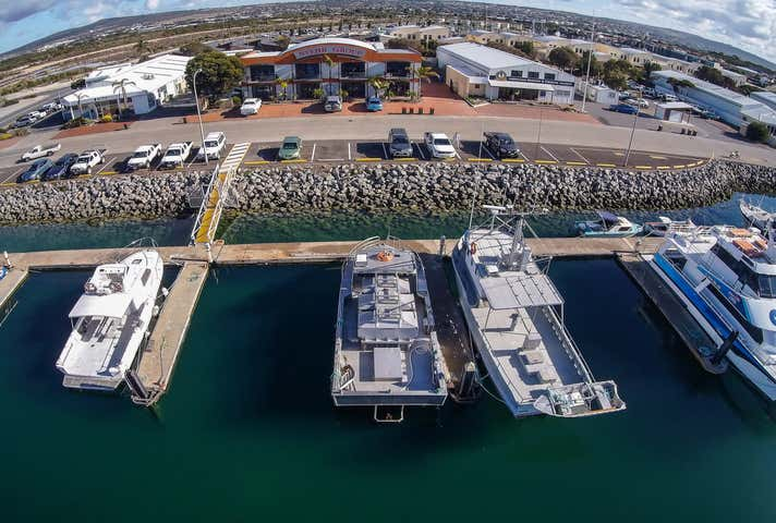 Berth 54 North Quay Boulevard Port Lincoln SA 5606 - Image 1
