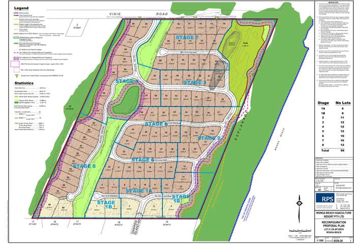 Lot 51 Vixies Road Wonga Beach QLD 4873 - Image 1