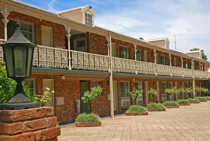 Hermitage Motor Inn, 7 Cusack Street Wangaratta VIC 3677 - Image 1