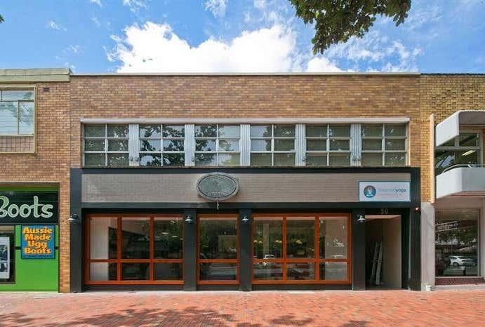 39 Jardine Street Kingston ACT 2604 - Image 1