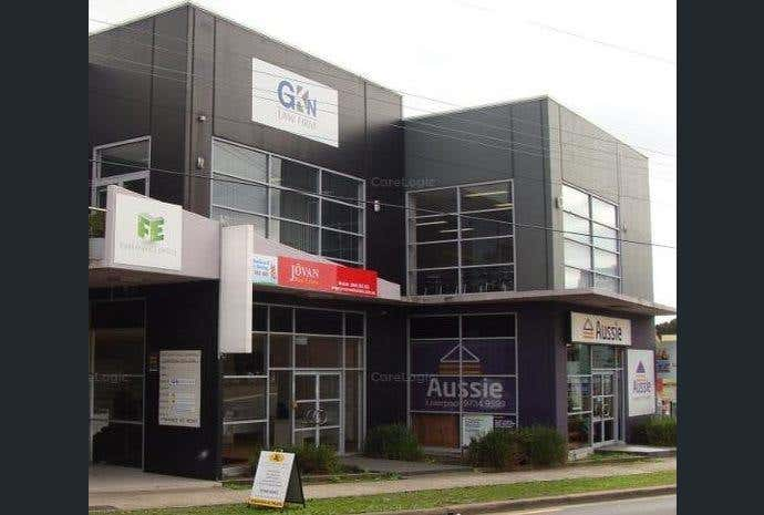 Level 1 Suite 4, 403 Hume Highway Liverpool NSW 2170 - Image 1