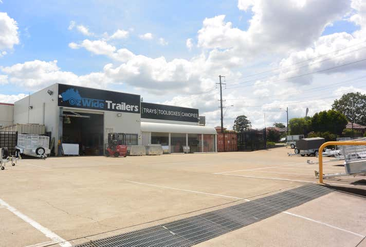 772 -774 Woodville Rd Fairfield East NSW 2165 - Image 1