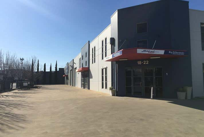 W1, 18-22  Provident Avenue Glynde SA 5070 - Image 1