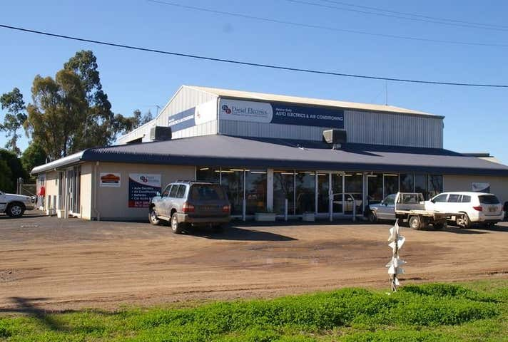 18138 Warrego Highway Dalby QLD 4405 - Image 1
