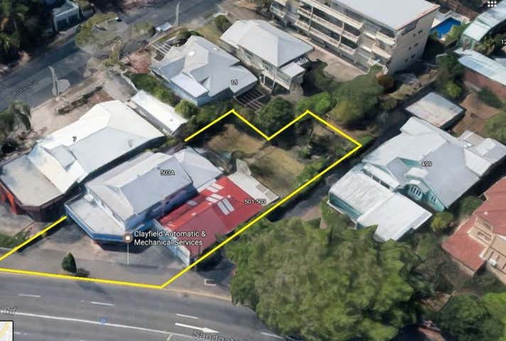 Ascot Mechanical Garage Business Residence, 501-503 Sandgate Road Ascot QLD 4007 - Image 1