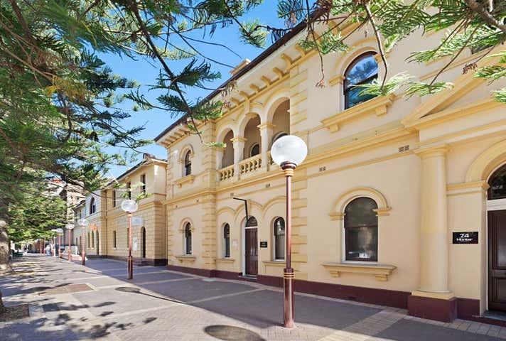 Rent solar panels at 88 Hunter Street Newcastle, NSW 2300