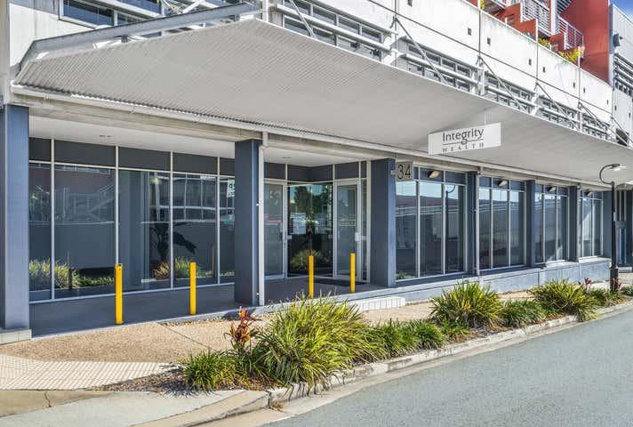 9&10, 34 Campbell Street Bowen Hills QLD 4006 - Image 1