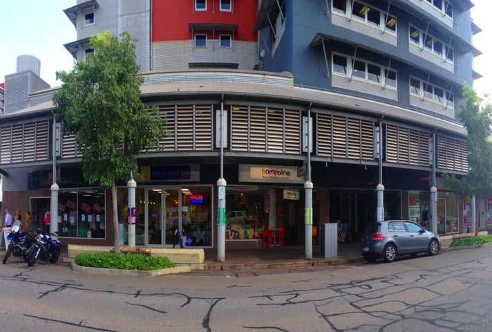 21 Knuckey Street Darwin City NT 0800 - Image 1