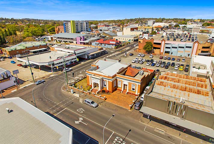 2 Russell Street Toowoomba City QLD 4350 - Image 1