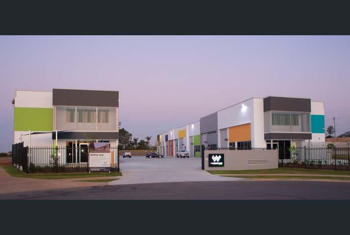 The Workstores Wynnum Caretaking Apartment & Agreement, 20/51 Industry Place Wynnum QLD 4178 - Image 1