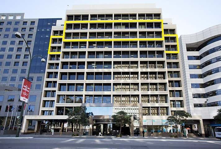 Commercial real estate for lease in perth wa 6000 pg 40 for 105 st georges terrace