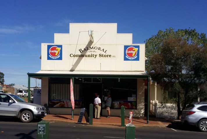 Balmoral Community Store, 12 Glendinning Street, Balmoral, Vic 3407