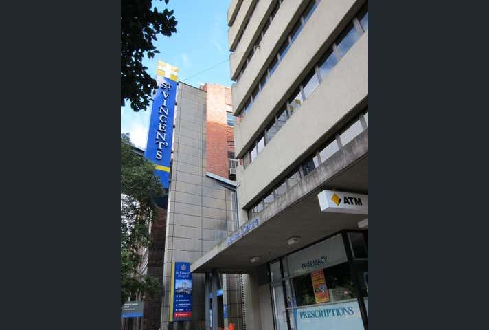 St Vincent's Hospital, Level 6, Suite 5, 55 Victoria Parade Fitzroy VIC 3065 - Image 1