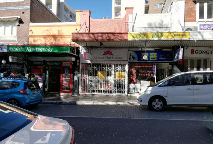 16 Hercules St Ashfield NSW 2131 - Image 1