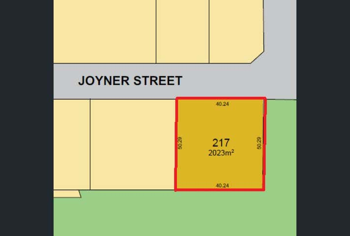 Lot 217, 14 Joyner Street Wickepin WA 6370 - Image 1