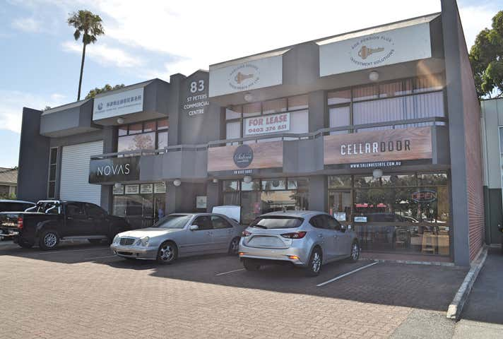 Level 1, 83 Payneham Road St Peters SA 5069 - Image 1