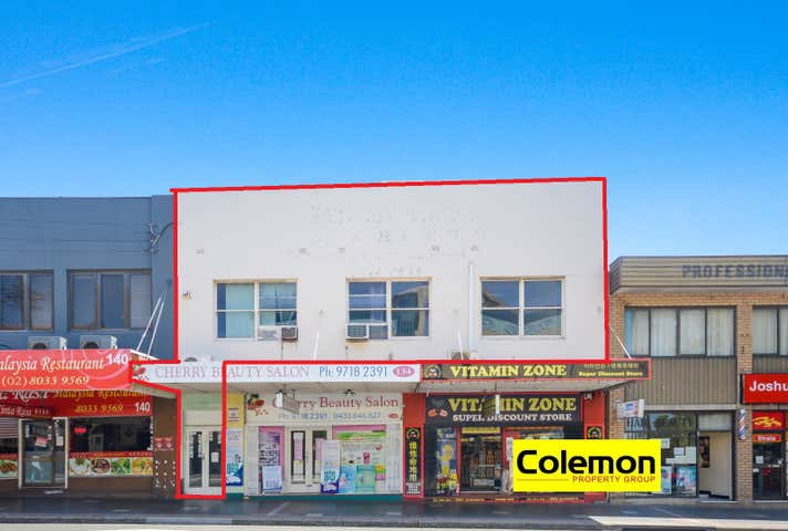 LEASED BY COLEMON SU 0430 714 612, Suite 5, 138 Beamish Street Campsie NSW 2194 - Image 1