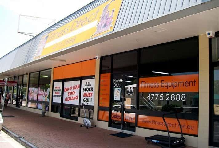 3/40 Anne Street Aitkenvale QLD 4814 - Image 1