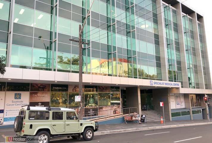 Suite 408, 531-533 Kingsway Miranda NSW 2228 - Image 1