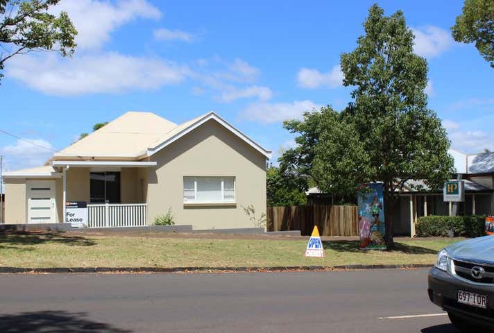Part 2, 66 Margaret Street East Toowoomba QLD 4350 - Image 1