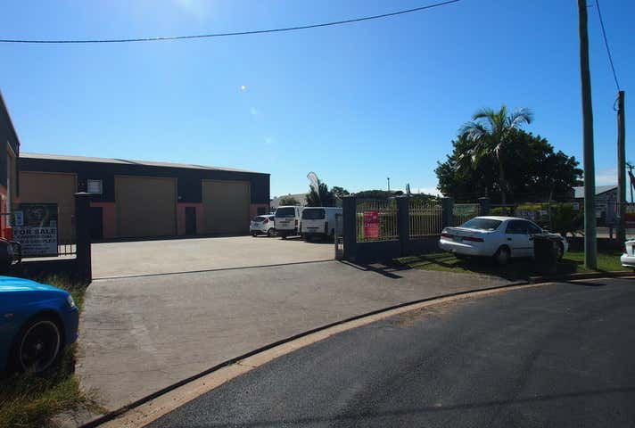 Shed 1, 13 Industrial Avenue Yeppoon QLD 4703 - Image 1