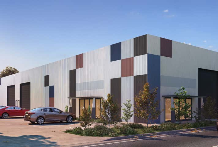 Unit 2, 4 Romet Road Wodonga VIC 3690 - Image 1
