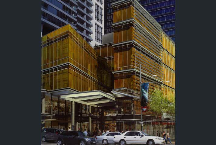 Level 3, Suite 40, 650 George Street, Sydney, NSW 2000