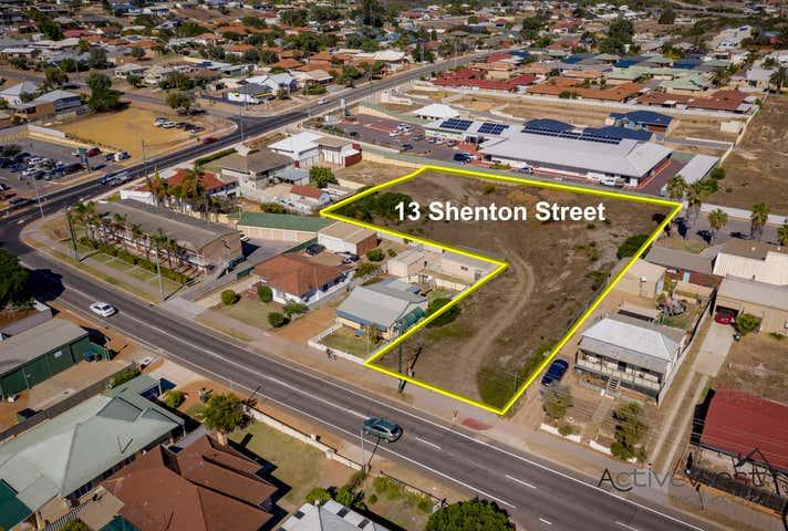 Lot 26 - 13 Shenton Street Geraldton WA 6530 - Image 1