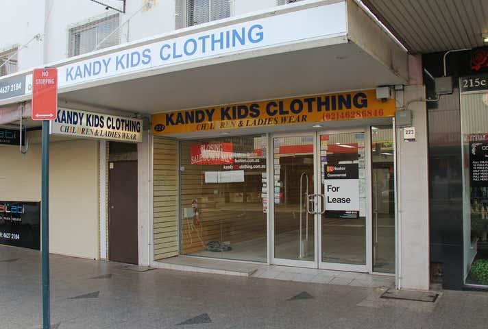 2/219 Queen Street Campbelltown NSW 2560 - Image 1