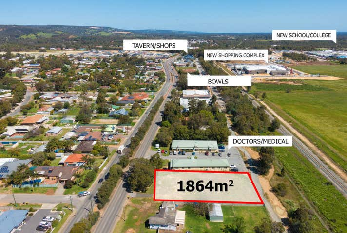 803 South Western Highway Byford WA 6122 - Image 1