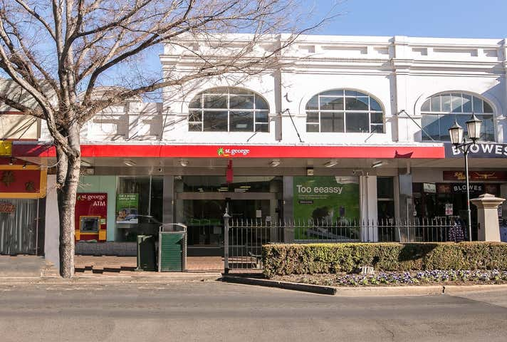 123-125 Macquarie Street Dubbo NSW 2830 - Image 1