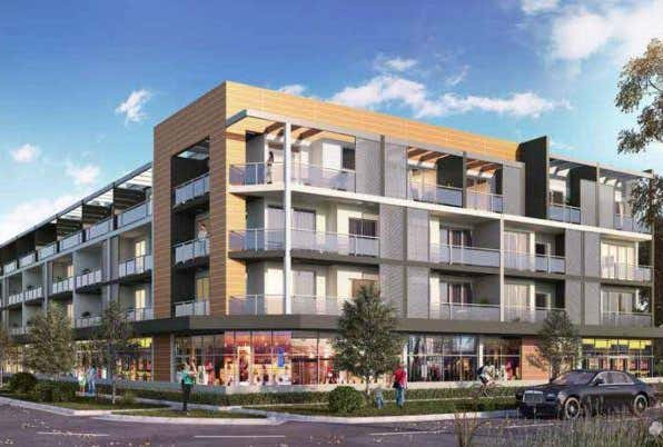 Metro One, 81 Anthony Rolfe Ave, Gungahlin, ACT 2912