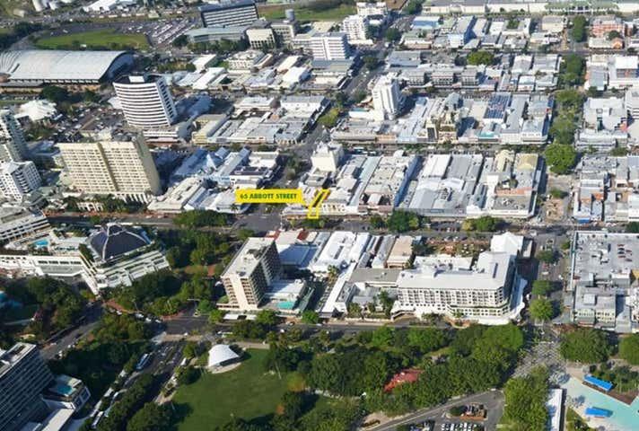 65 Abbott Street, Cairns City, Qld 4870