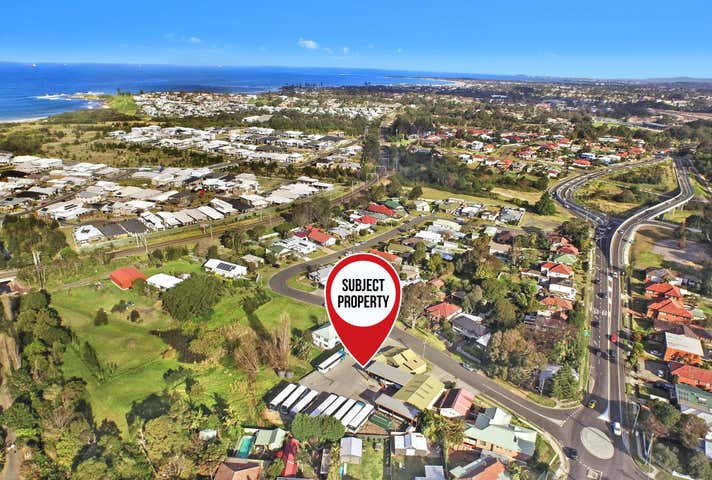 34-38 Hewitts Avenue Thirroul NSW 2515 - Image 1