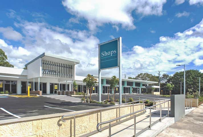 Shop 10&11/11 Hilton Terrace Tewantin QLD 4565 - Image 1