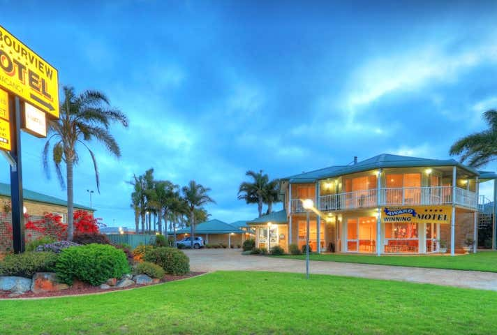 Harbourview Motel, 56-58 Lamont Street Bermagui NSW 2546 - Image 1