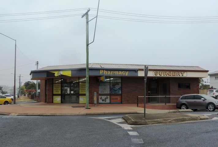 Shop 1, 72 Bolsover Street Rockhampton City QLD 4700 - Image 1