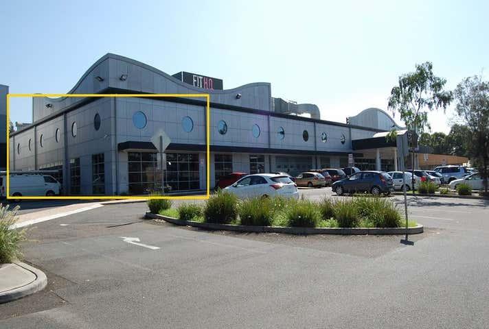 Unit 4, 1 Tindall Street Campbelltown NSW 2560 - Image 1