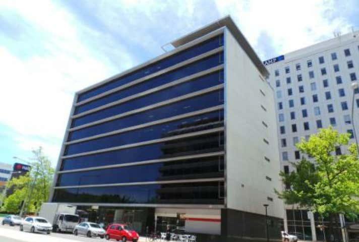 28 University AV, Level 2, 28 University Avenue City ACT 2601 - Image 1