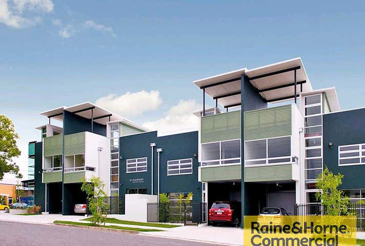 3/15 Thompson Street Bowen Hills QLD 4006 - Image 1