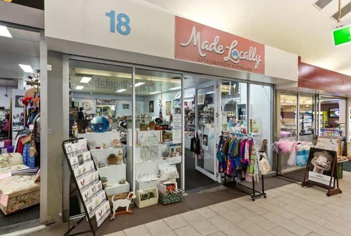 Shop 18, 204 Warrandyte Road, Ringwood North, Vic 3134