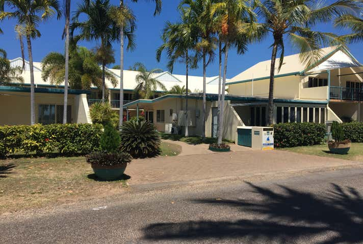 Horseshoe Bay, address available on request